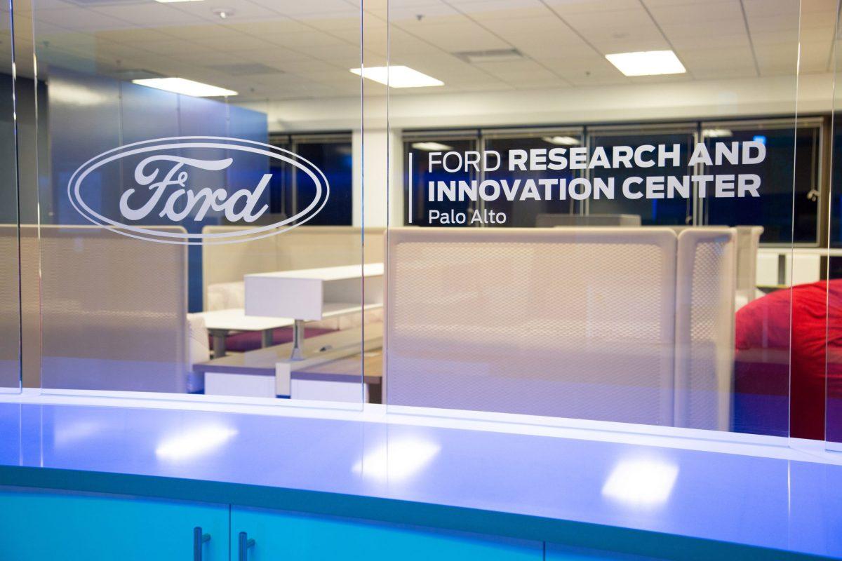 Ford abre un nuevo centro de innovación en Silicon Valley
