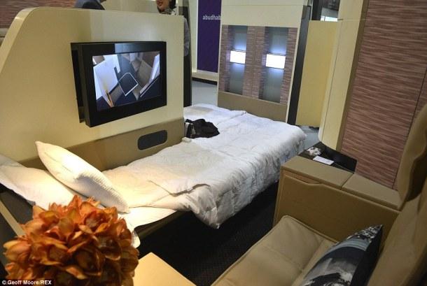 etihad airways primera clase 3