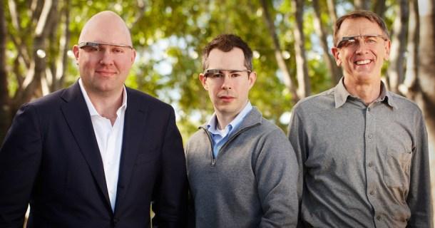 Es tan cercano pero tan lejano cuando las mentes más influyentes de la tecnología creían que Google Glass era el futuro