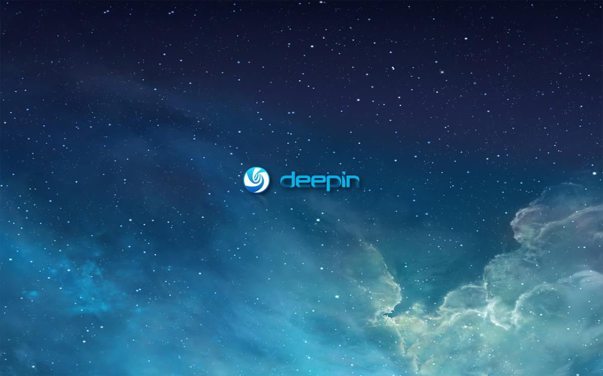 linux-deepin