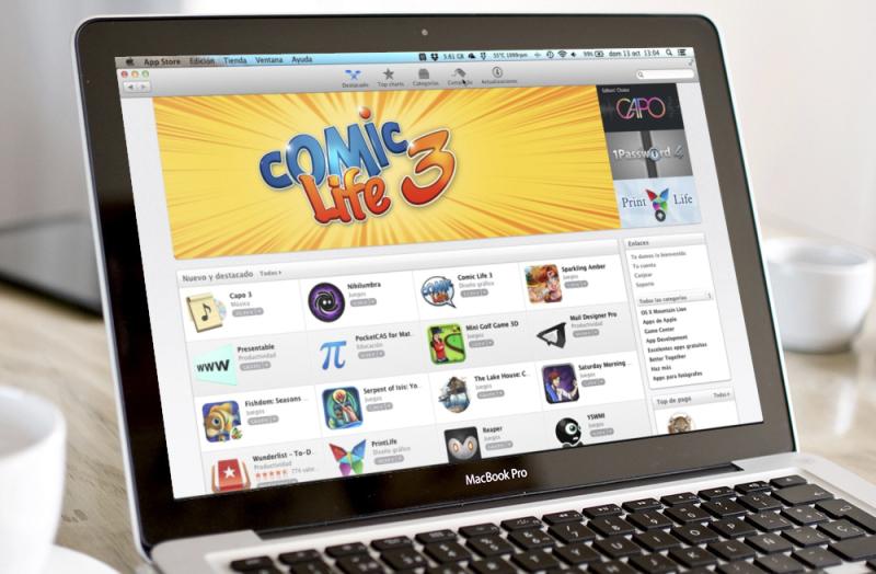 Subida de precios de la App Store en España