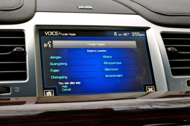 Internet para el coche