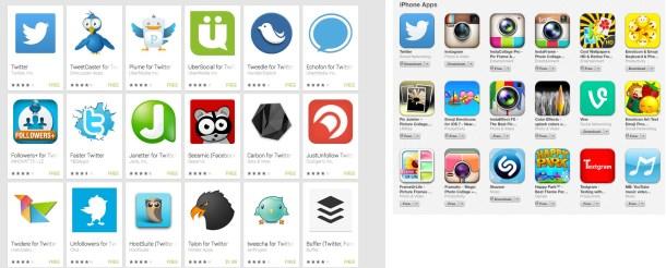 app store pinterest