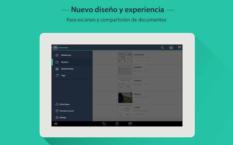 Aplicaciones Android para estudiantes