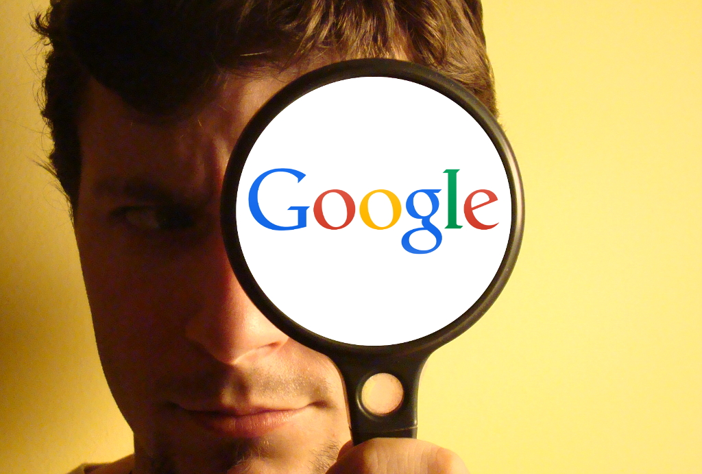 Qué sabe Google de ti