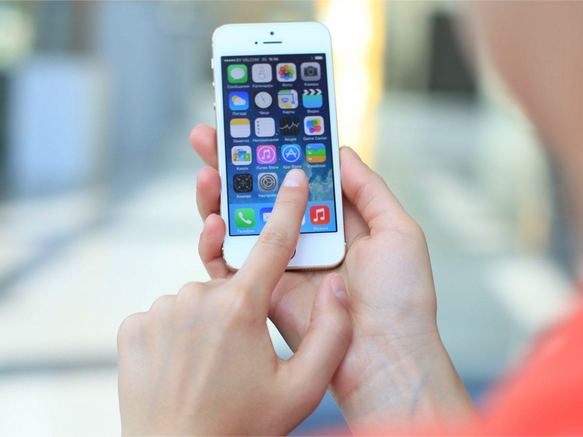Obtener espacio extra en iPhone y iPad