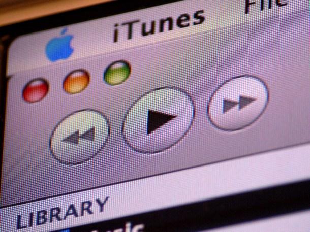 Mover música de iTunes a Android