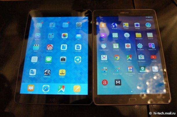 Galaxy Tab 5 3
