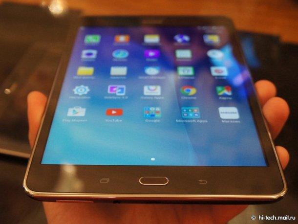 Galaxy Tab 5 5