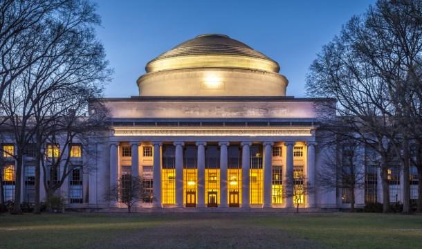 Gran Cúpula del Instituto Tecnológico de Massachusetts (MIT) / Shutterstock