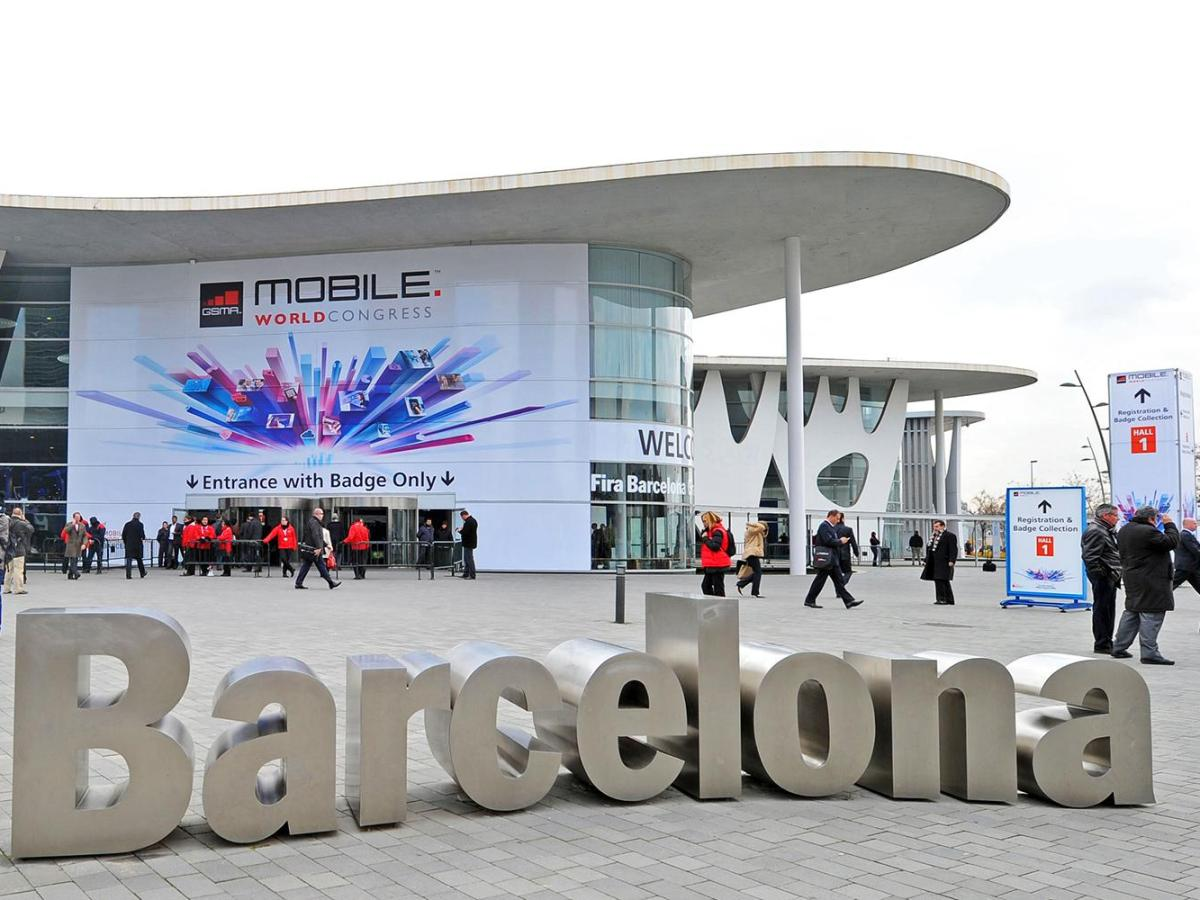 Mobile World Congress, mwc 2021