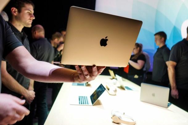 Nuevo MacBook GOLD 009