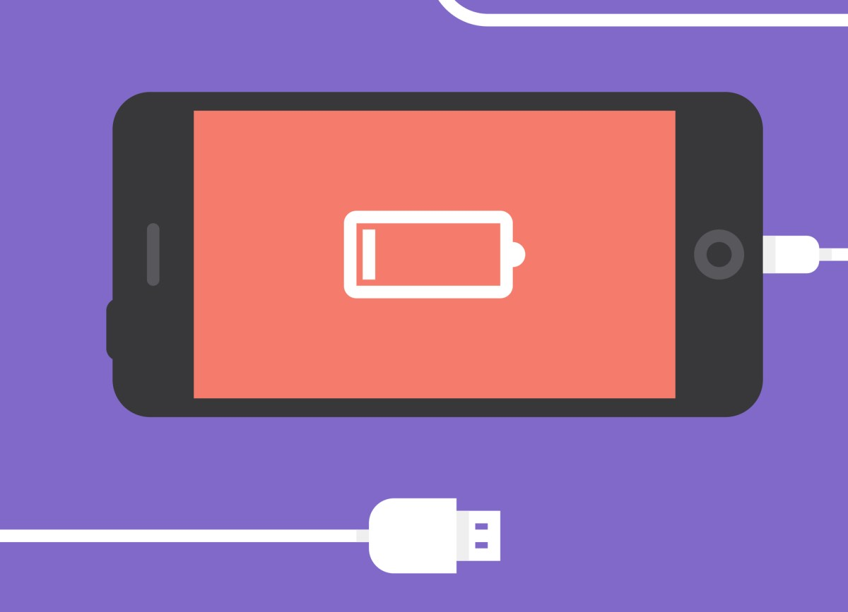 Mitos sobre la carga de batería del móvil