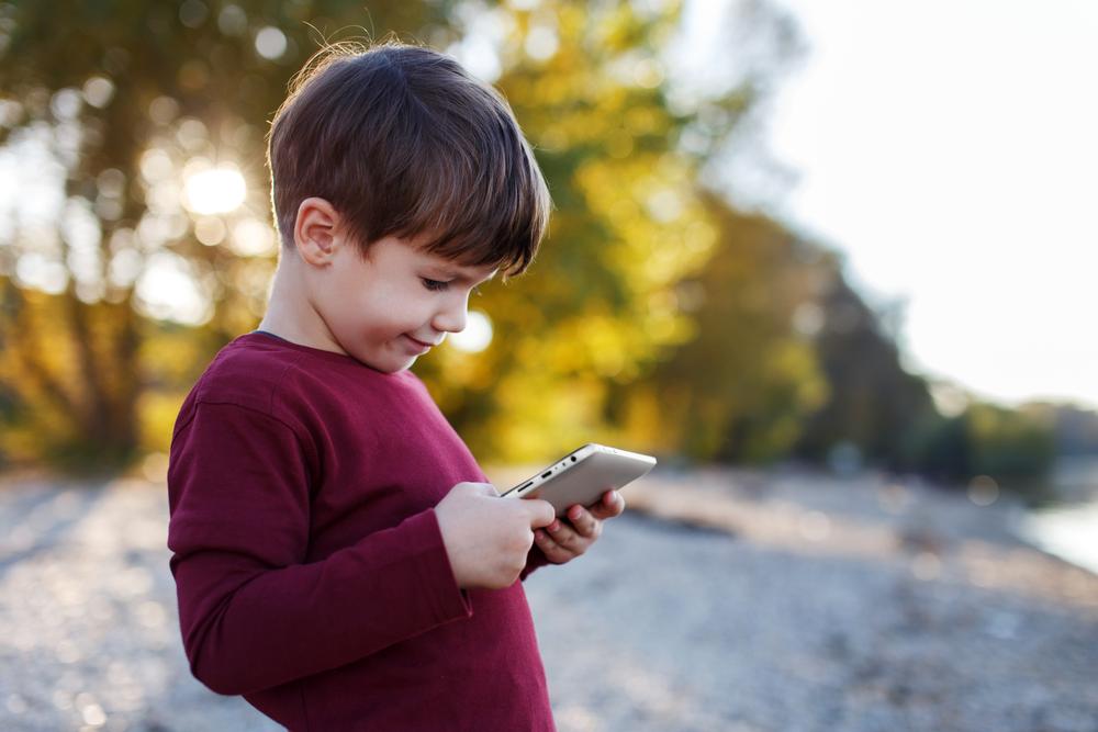 Control parental en Android