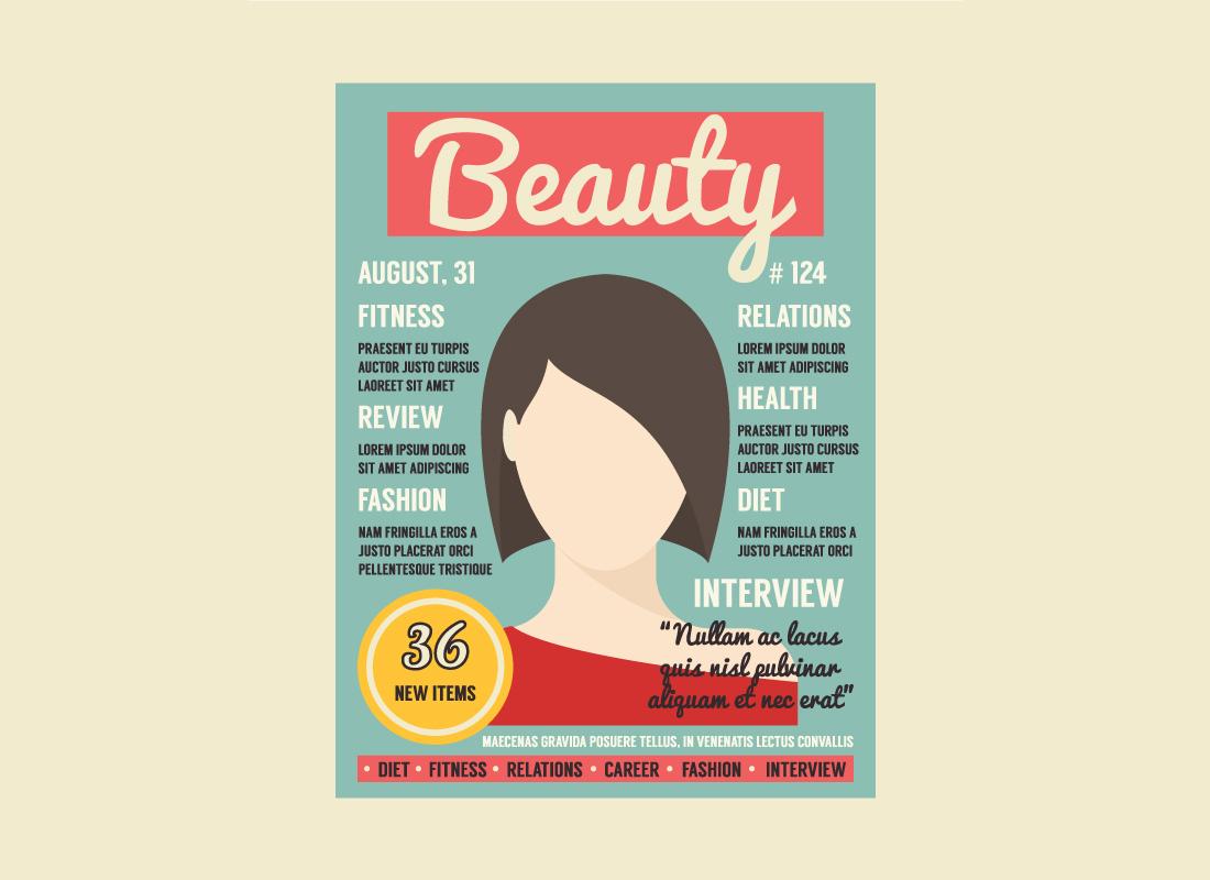 Revistas sin modelos
