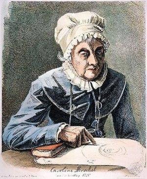 Caroline-Herschel