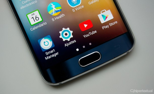 Galaxy S6 Edge Review - 11