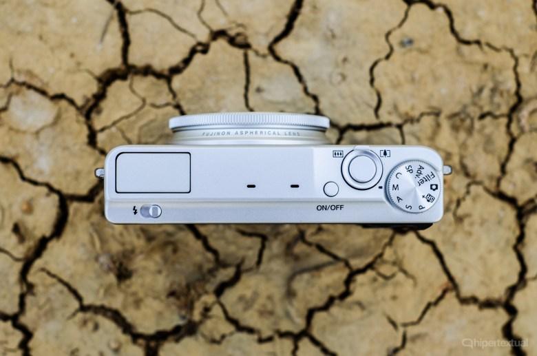Fujifilm XQ2-4
