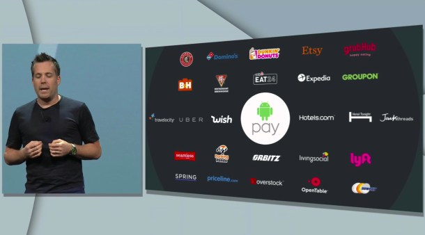 Google IO 2015 pay 6
