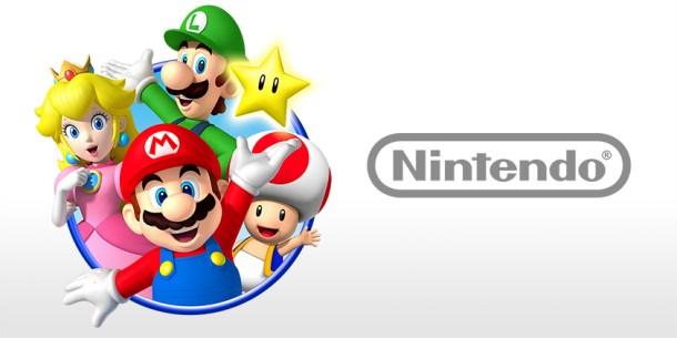 Nintendo portada
