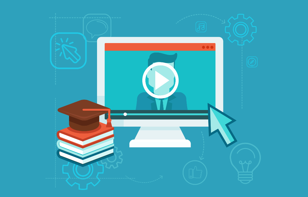 Crear animaciones y videos