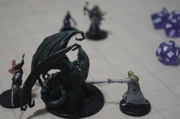 Fotografía: Slaying the Dragon (Licencia)