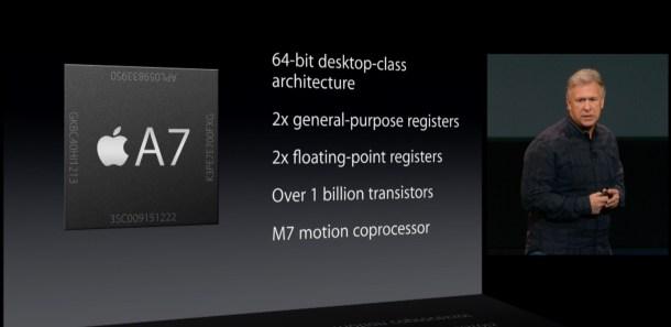 El A7 es un procesador potentísimo, pero no podrá mover la mejor novedad de iOS 9 en el iPad.