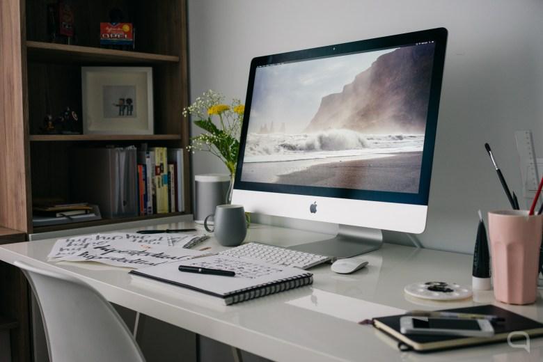 Apple iMac Retina 5K-7