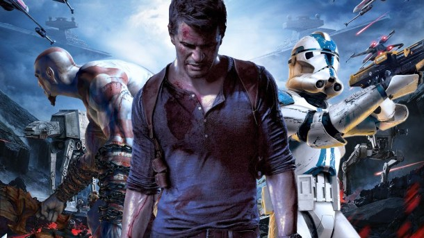 E3 2015 - 2