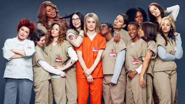 Tercera temporada de Orange is the new Black