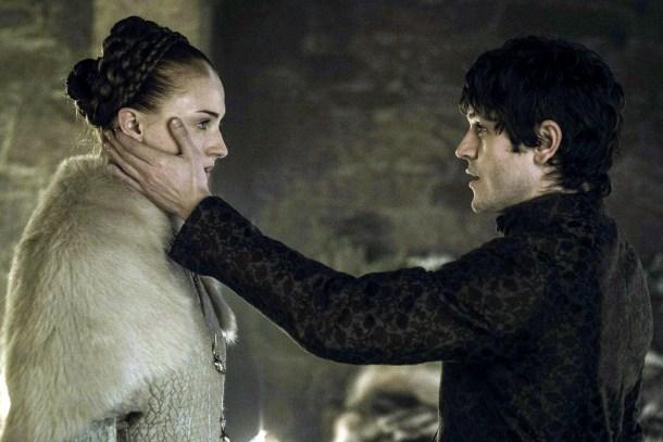 Game of Thrones Temporada 5 Episodio 6   Fotógrafa: Helen Sloan/HBO