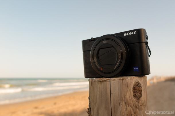 Sony RX100 III