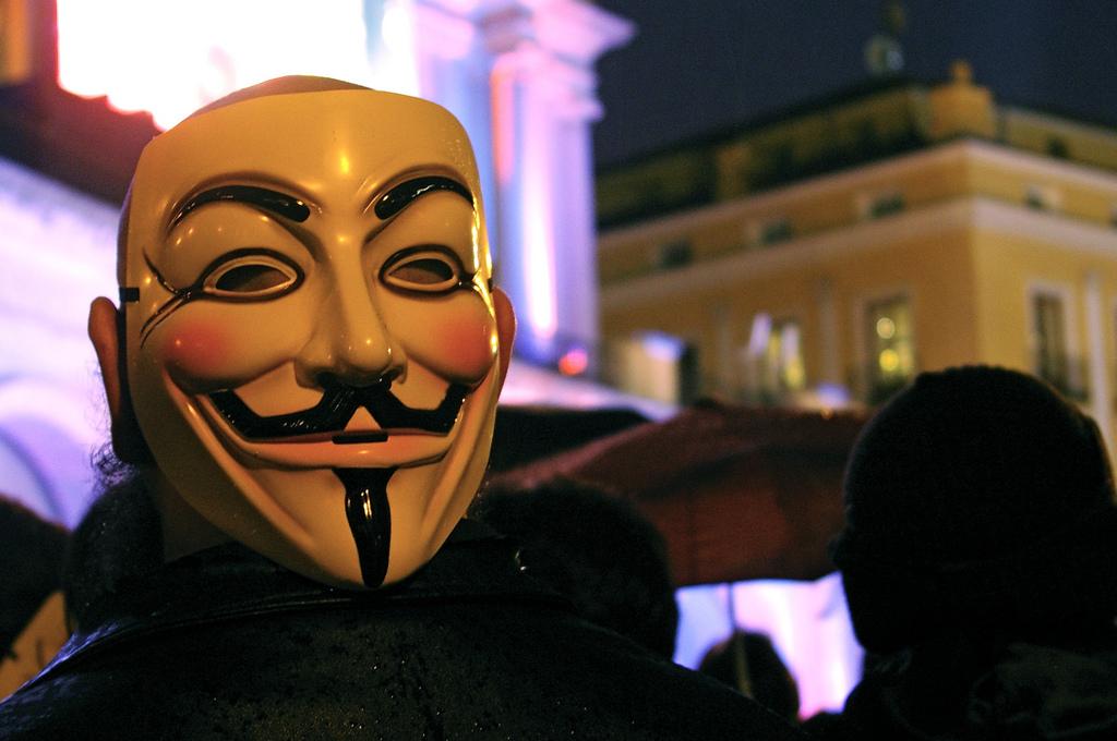ONU anonimato cifrado