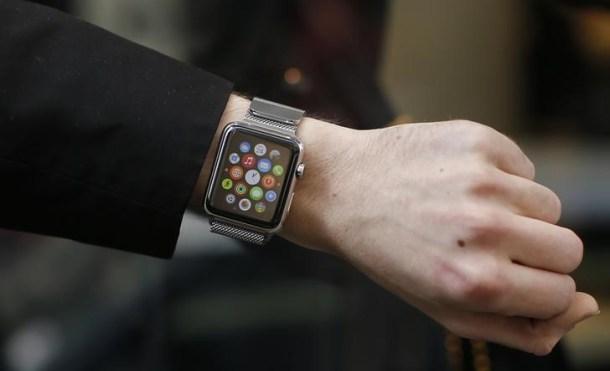 El Apple Watch desafía a los desarrolladores a inventar juegos