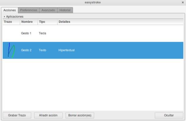 aplicaciones para linux