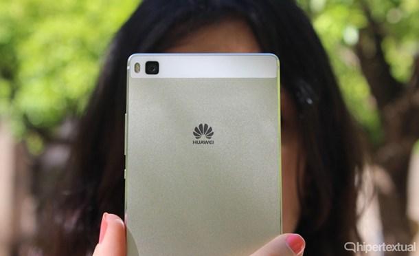 Huawei P8 - Link+