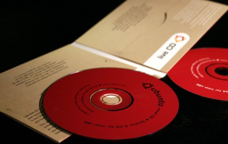 Usos para un Live CD de Linux