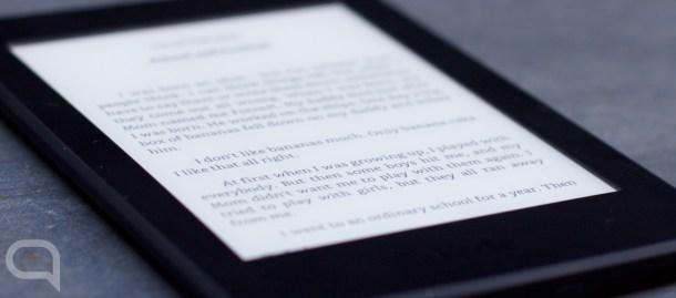 Kindle Voyage y PaperWhite 03