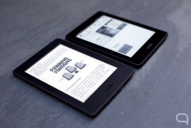 Kindle Voyage y PaperWhite 07