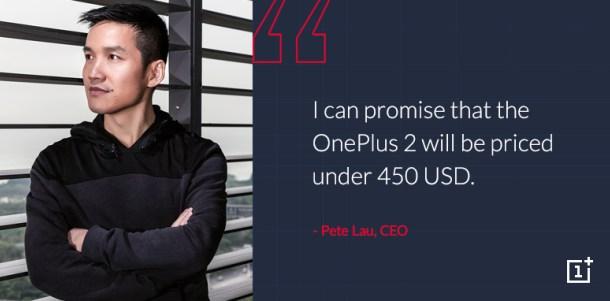 Oneplus precio