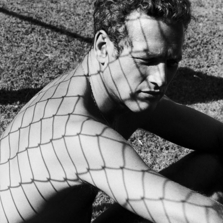 Paul Newman   Dennis Hopper