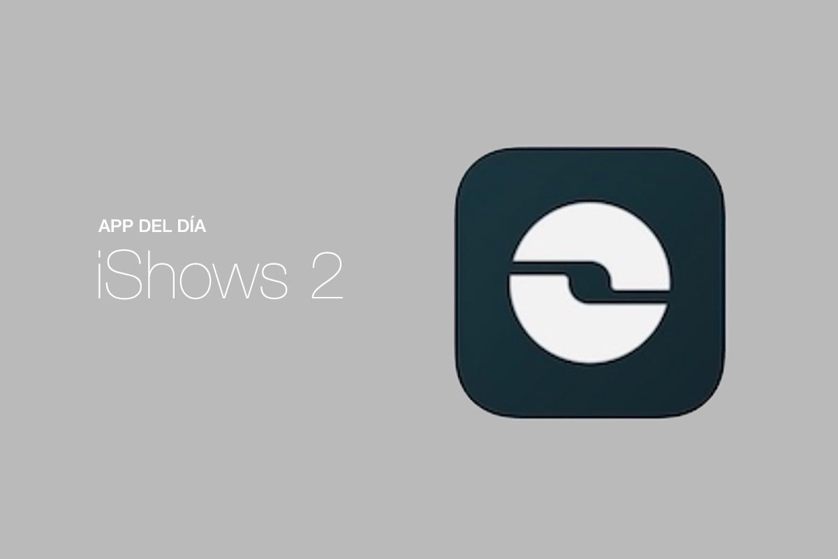 iShows 2