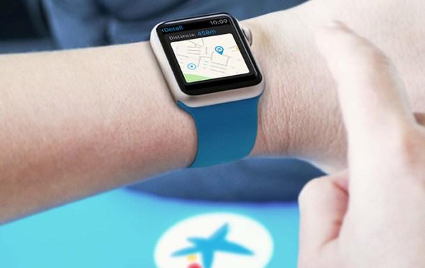 Soporte de CaixaBank para Apple Watch, uno de los últimos wearables del mercado