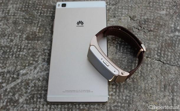 Huawei TalkBand B2 compatible con Huawei P8