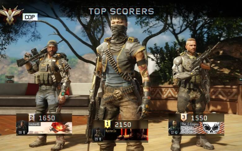 Black Ops 3 - 4