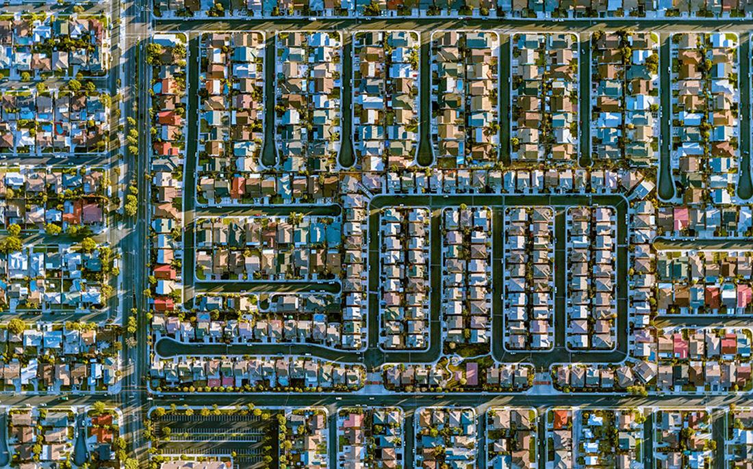Geometría de las ciudades