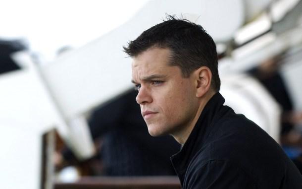 Matt Damon interpretó a Jason Bourne en las adaptaciones cinematográficas de 2002, 2004 y 2007. Volverá en 2016 con una nueva película dirigida por Paul Greengrass. <a href=