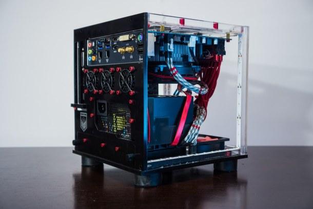 PC personalizado minecraft 3