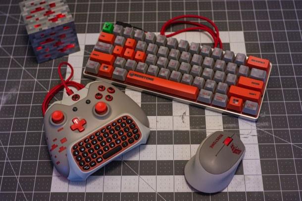 PC personalizado minecraft 4