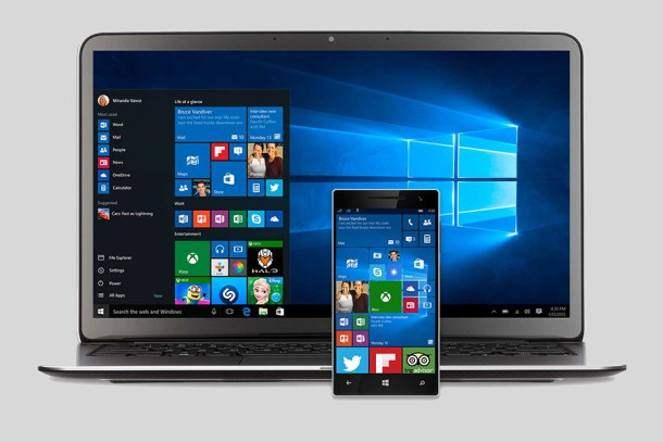 aplicaciones para windows 10
